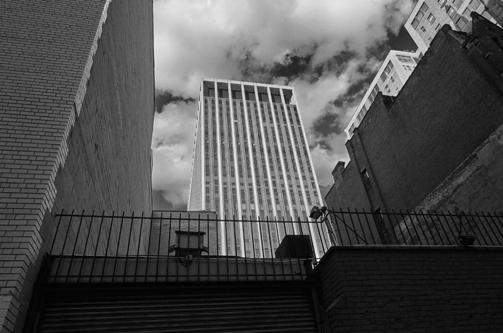 30th Steet, Manhattan