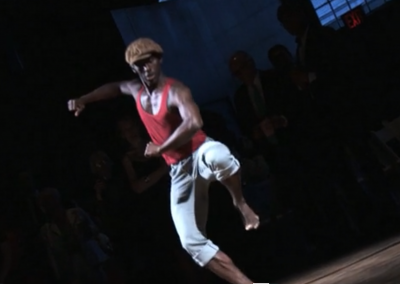 Martha Graham Dance Company: Brother Can You Spare a Dime